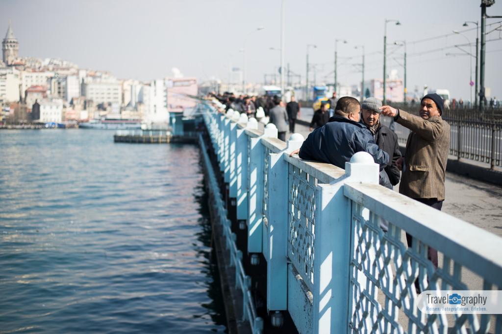 Galata Brücke