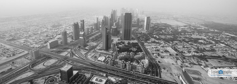 Ausblick Dubai