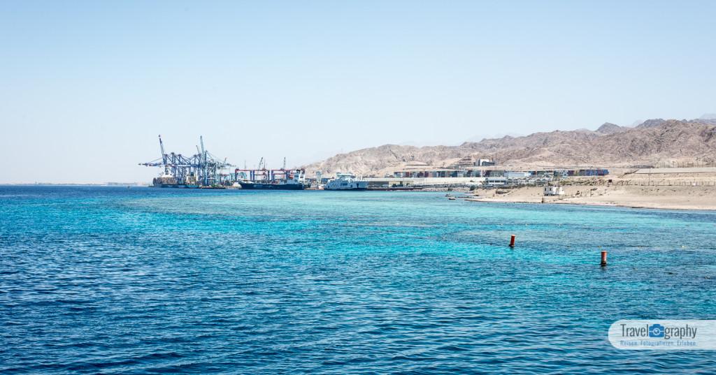 Golf von Aqaba