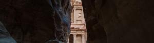 Jordanien Teil 2: Auf den Spuren der Vergangenheit