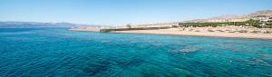Jordanien Teil 3: Die Bucht von Aqaba