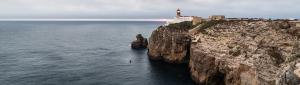 Die Westküste Costa Vicentina: Cabo de São Vicente