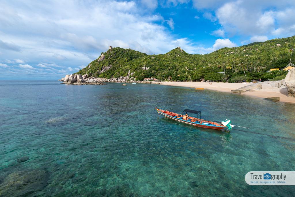 Tanote Bay