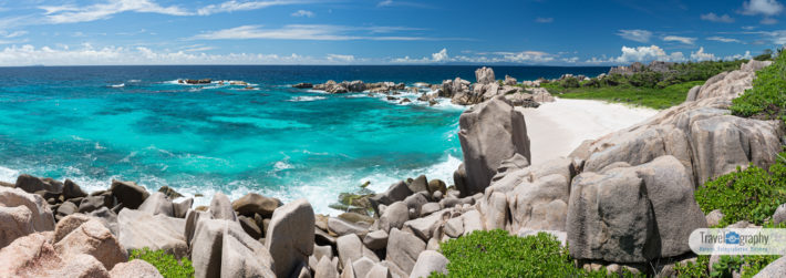 Panorama Anse Marron