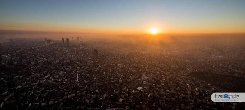 Sapphire Building -Unsere fünf schönsten Bilder aus Istanbul