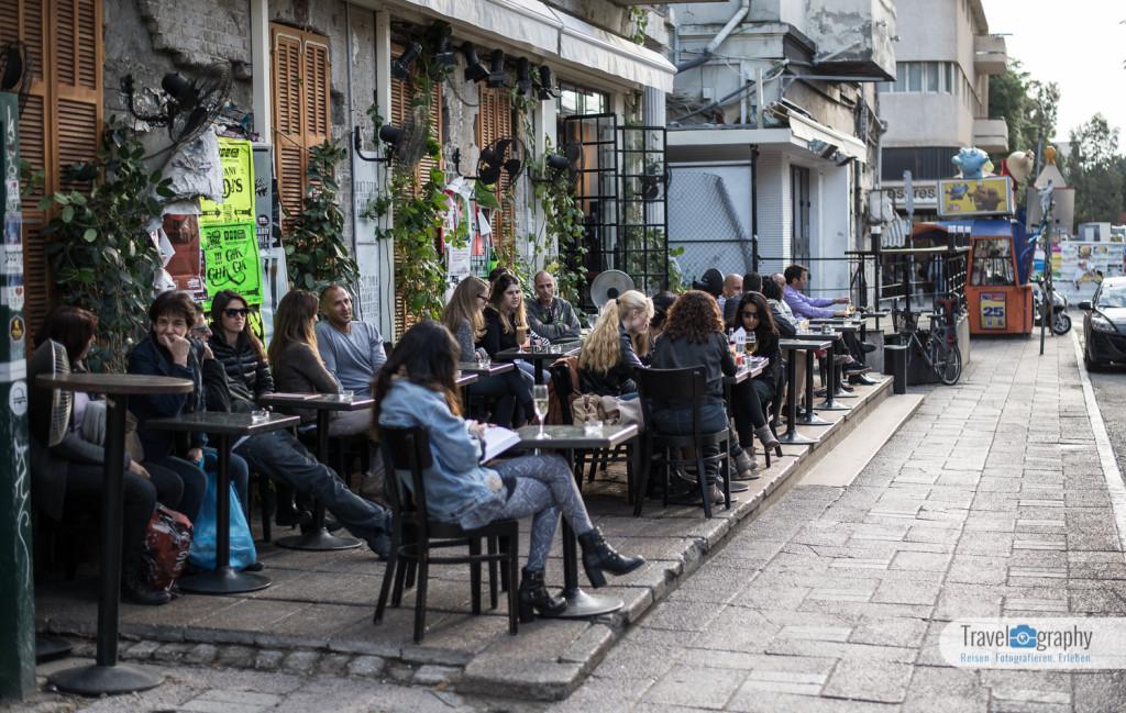 Streetfotografie Israel - Tel Aviv