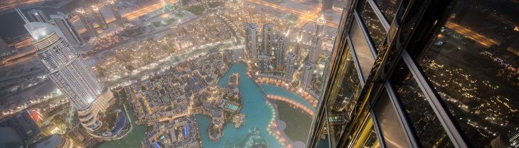 Schönsten Bilder aus Dubai