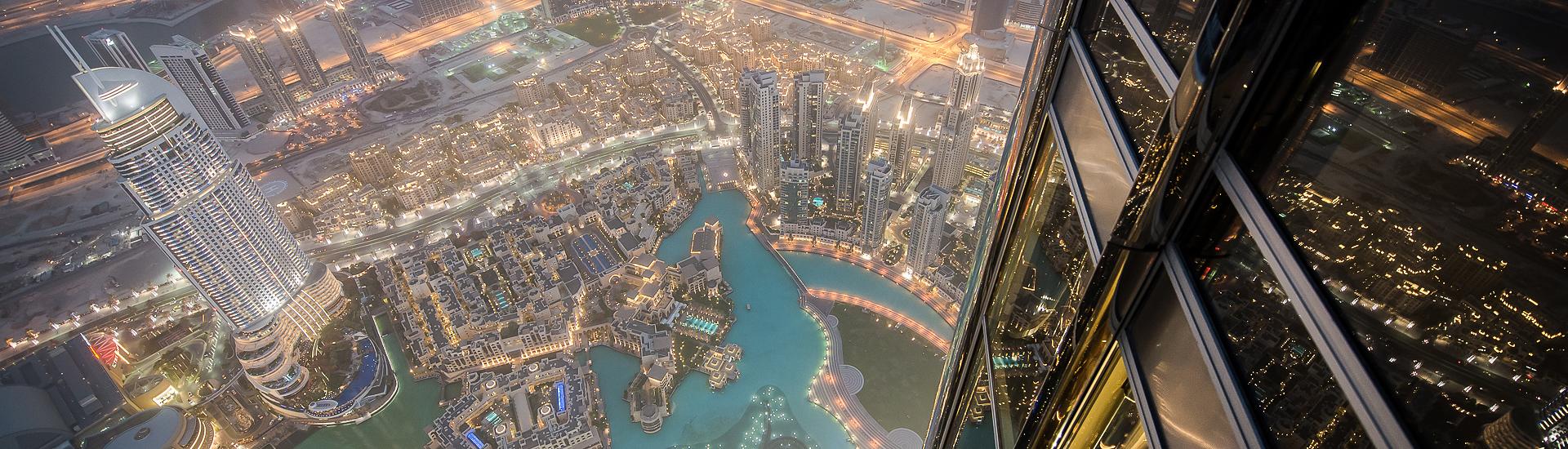 Unsere schönsten Bilder aus Dubai - Reiseblog Travelography