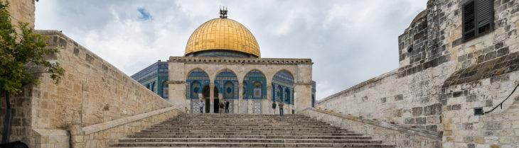 Schönsten Bilder aus Jerusalem