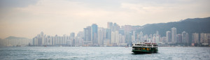 Unsere schönsten Bilder aus Hongkong