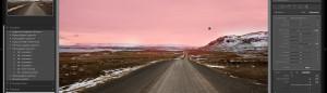 Tipps für bessere Fotos: ein spannender Himmel