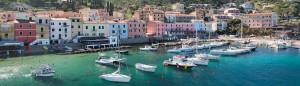 Isola del Giglio – die kleine Schwester Elbas