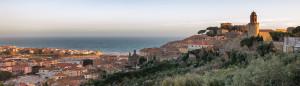 Unsere Rundreise durch die Toskana: Teil 1