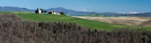 Unsere Rundreise durch die Toskana: Teil 2