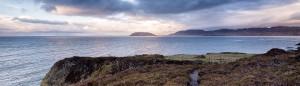 Unsere Fotoreise durch Irland: Teil 1