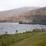Spelga Reservoir