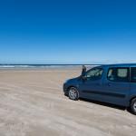 Downhill Beach - Rundreise Irland