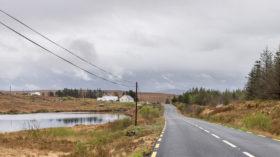 reiseroute irland