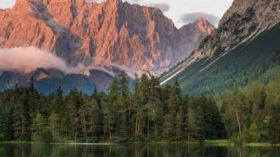 weißensee und region