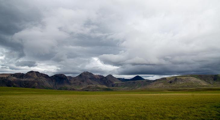 Island Tipps: Unterwegs in Island