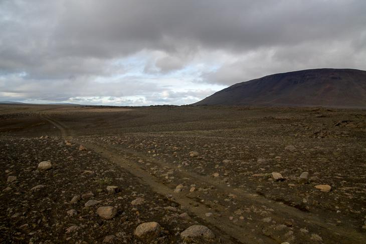 Island Tipps: Strecke durch das Hochland