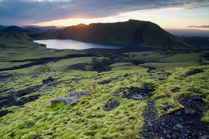 Island Tipps: Landmannalaugar