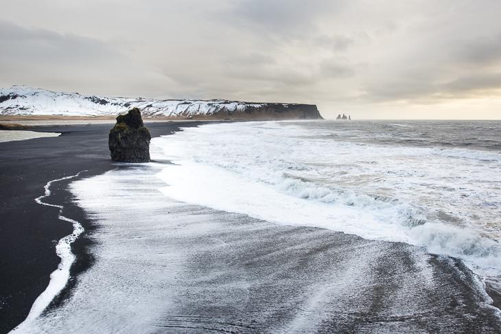 Island Tipps: Südküste