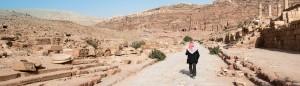 Jordanien Rundreise – individuell & einzigartig