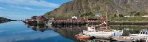 Unsere Lofoten Reise: Route, Fotolocations und Wanderungen