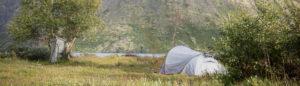 Wandern in Norwegen – unsere Ausrüstung, unsere Erfahrungen