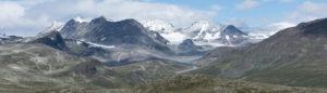 Wandern in Jotunheimen: Memurubu – Gjendebu