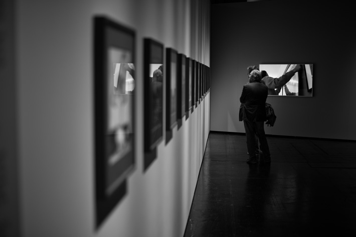 Leica Galerie: Masters of Photography
