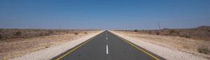 Britz Namibia: Einmal und nie wieder!