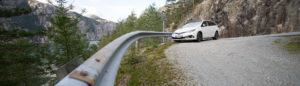 Mietwagen in Norwegen – unsere Erfahrungen