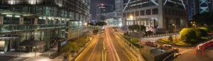 Ein fotografischer Streifzug durch Hongkongs bunte Nächte