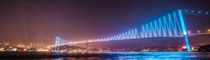 Istanbul – 30 Orte in 30 Bildern