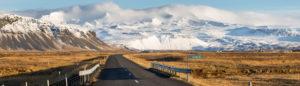 Island: Unsere Reiseplanung für März