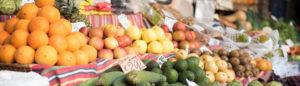 Madeira – Schlendern über den Mercado dos Lavradores