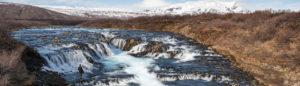 Bruarfoss – Islands verborgener Schatz
