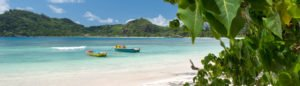 Hallo Sommer, Tschüss Winter – in 20 Bildern über die Seychellen ☀️