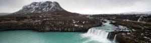 Thjofafoss, Kvernufoss & Hjálparfoss – Islands versteckte Wasserfälle