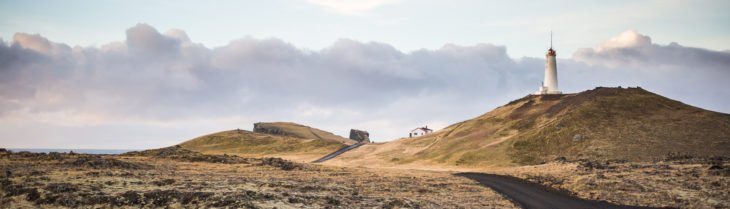 Reykjanes-Reykjanesviti