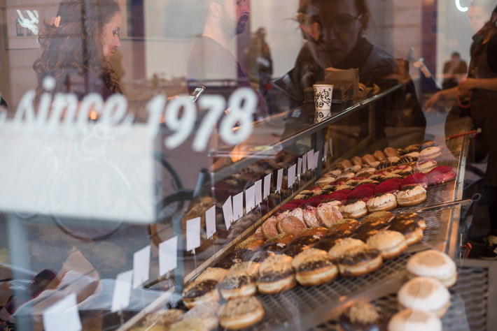 The Rolling Donut :-) mjaaaam mjam