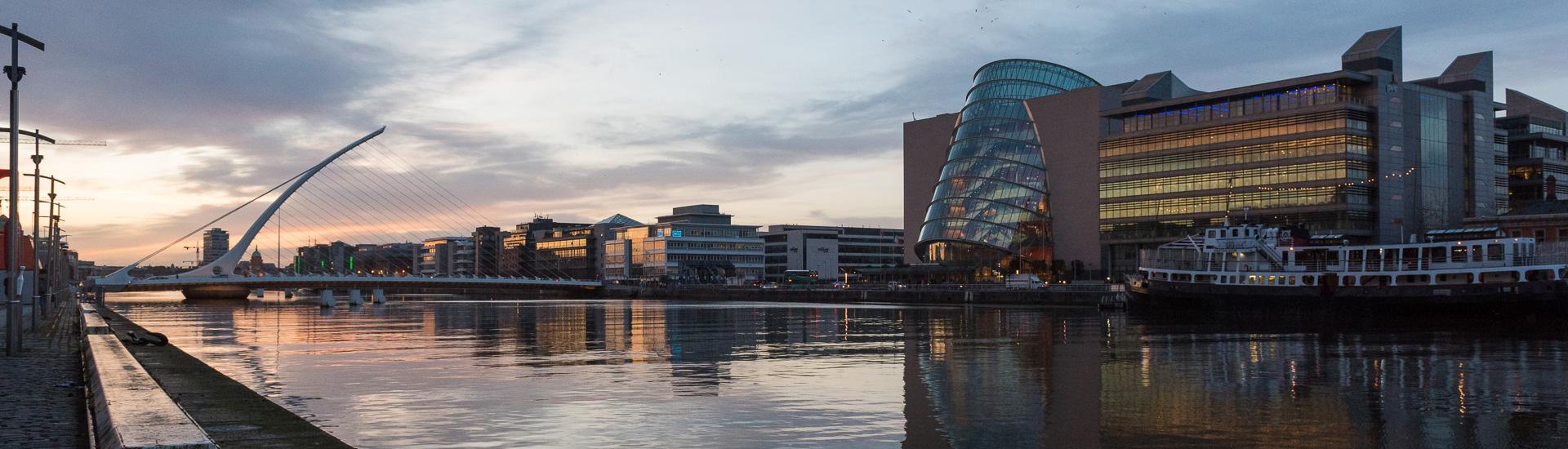 Dublin-Fotolocations