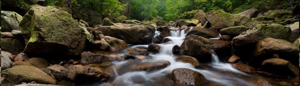 3 wildromantische Täler zum Fotografieren im Herbst