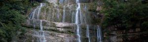 Cascades du Hérisson – Wasserfallwanderung in der Französischen Jura