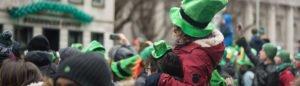 St. Patricks Day in Dublin – eine Stadt steht Kopf!