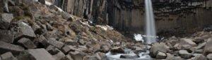 Svartifoss – Wanderung im Skaftafell Nationalpark